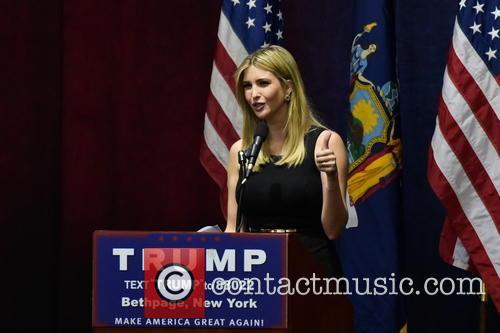 Ivanka Trump 3