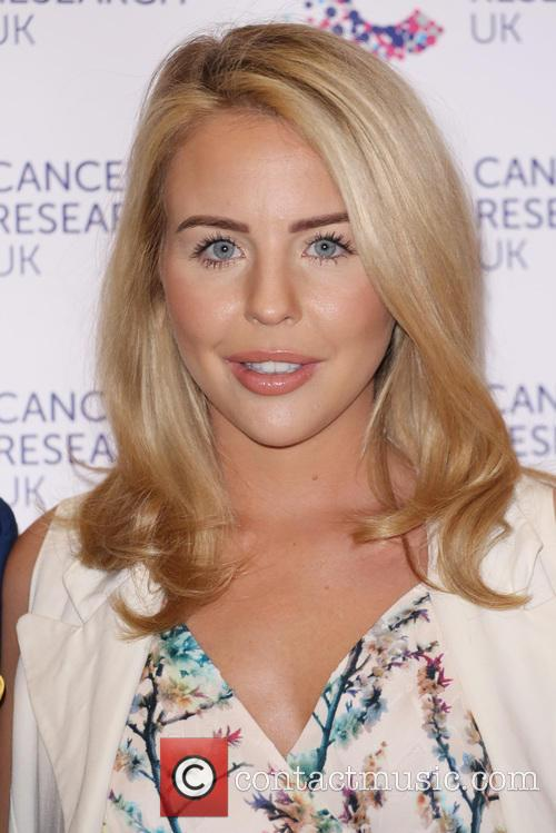 Lydia Bright and Lydia Rose Bright 1