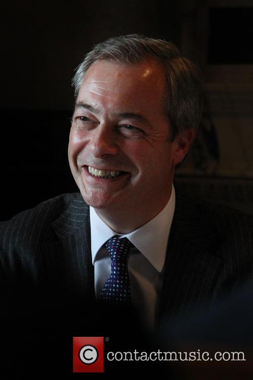 Nigel Farage 7