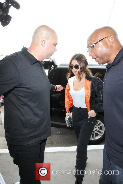 Selena Gomez 3
