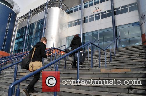 X Factor auditions 2016 at Hampden Park