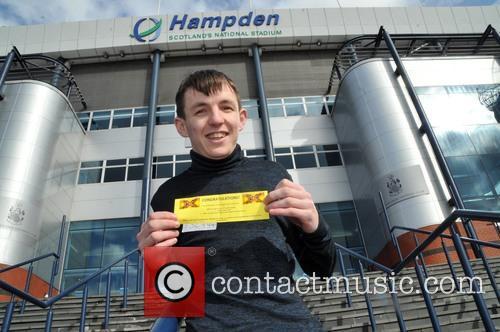 Steffan Mcgechie 22 From Falkirk 1