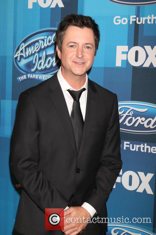 American Idol and Brian Dunkleman 1