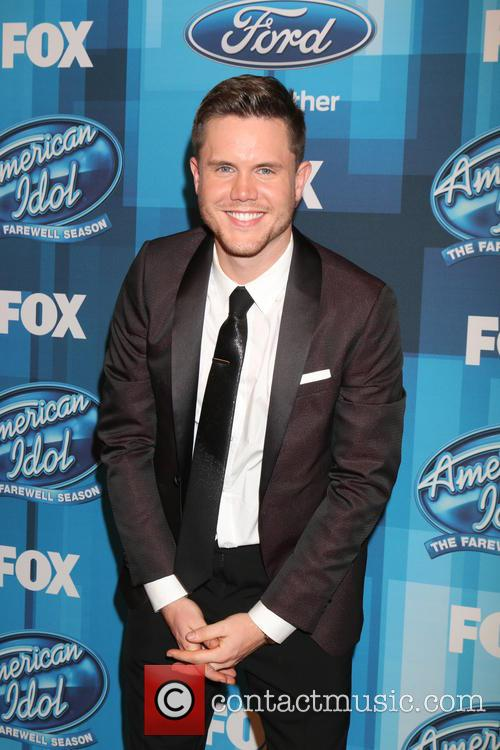 American Idol and Trent Harmon 9