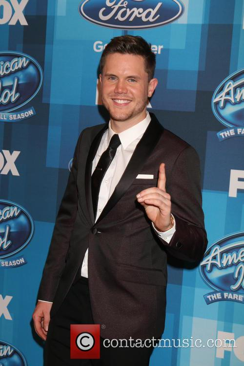American Idol and Trent Harmon 11