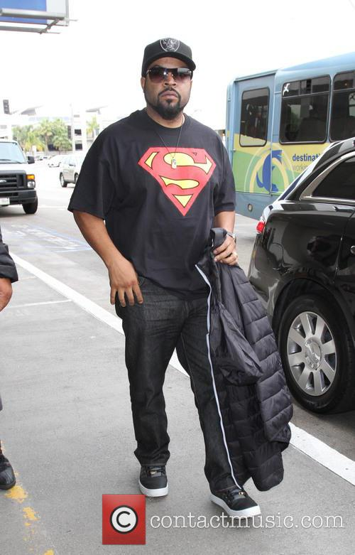 Ice Cube 8