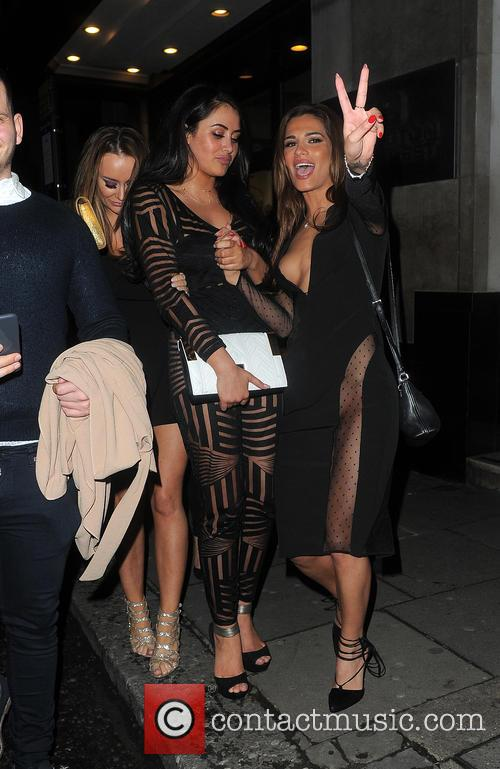 Marnie Simpson and Nicole Bass 10