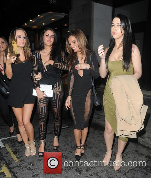 Marnie Simpson and Nicole Bass 11