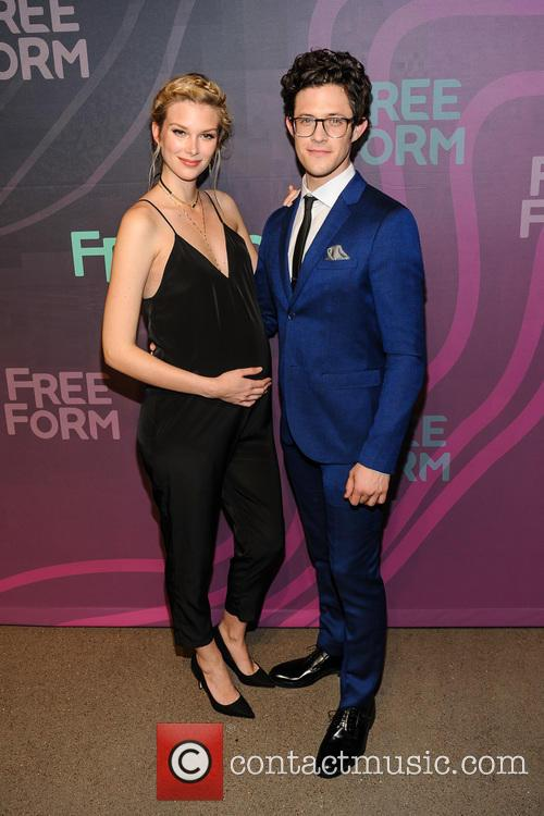 Emma Ishta and Kyle Harris 3