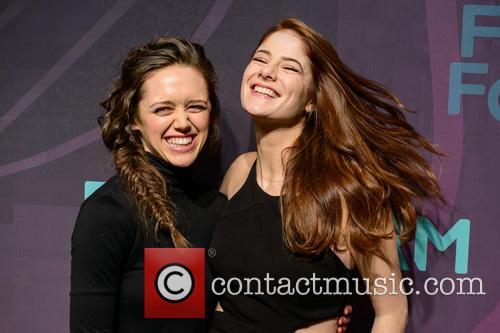 Daisy Head and Emily Tremaine 4