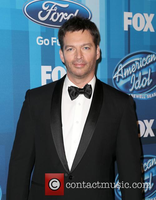 Harry Connick and Jr. 3