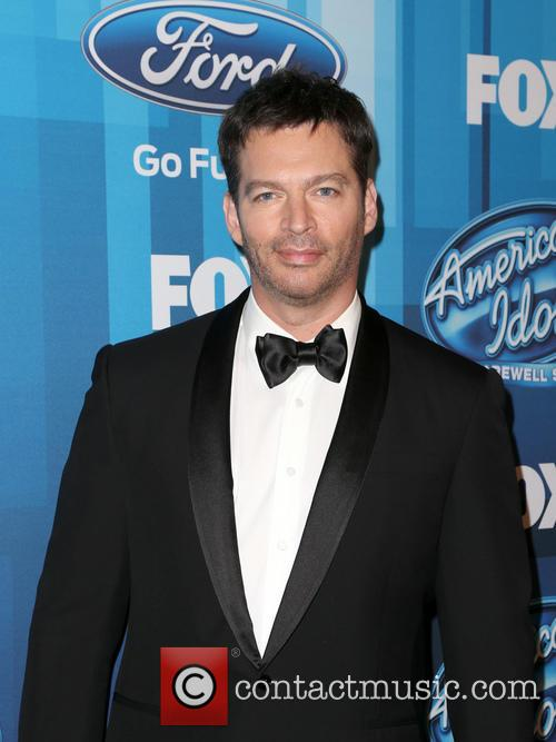 Harry Connick and Jr. 4