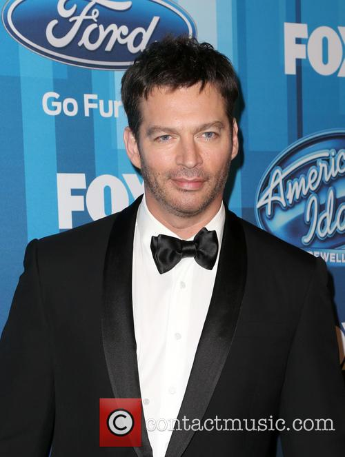 Harry Connick and Jr. 5