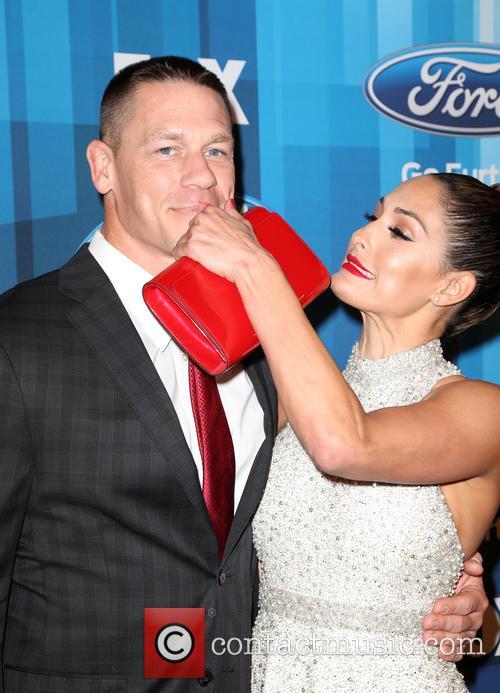John Cena and Nikki Bella 11