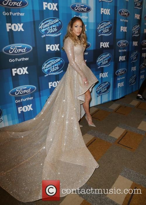 Jennifer Lopez 5
