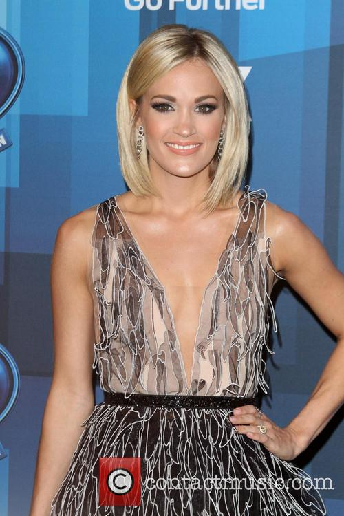 Carrie Underwood 9