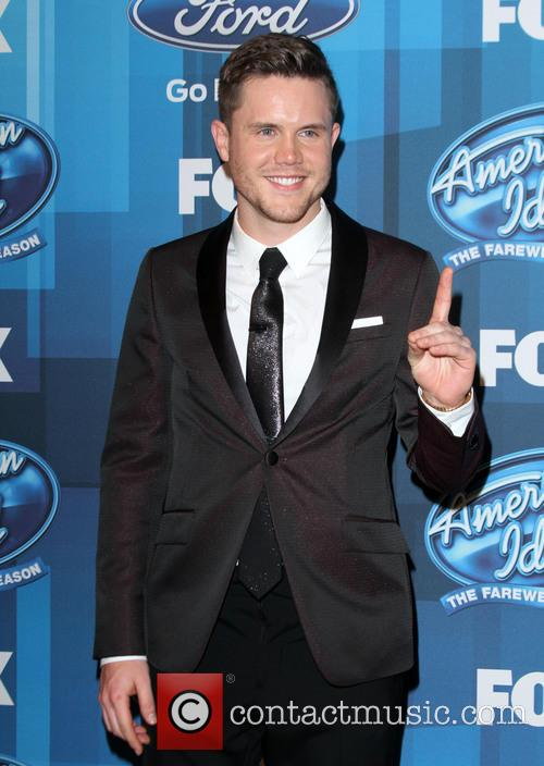 American Idol and Trent Harmon 3