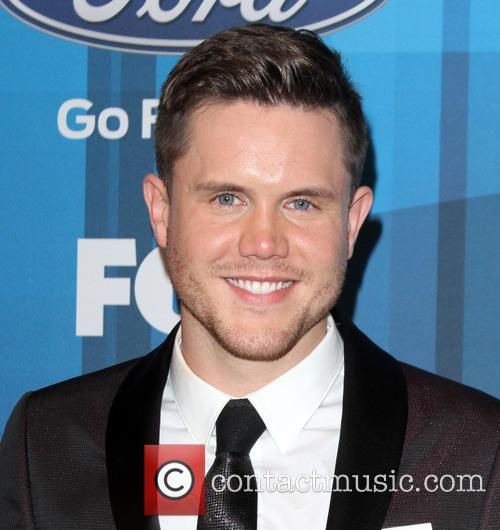 American Idol and Trent Harmon 4