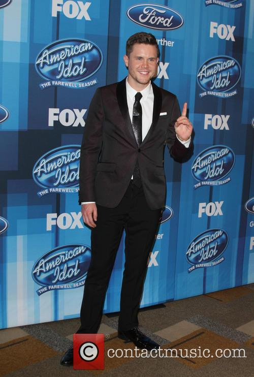 American Idol and Trent Harmon 5