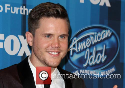 American Idol and Trent Harmon 6