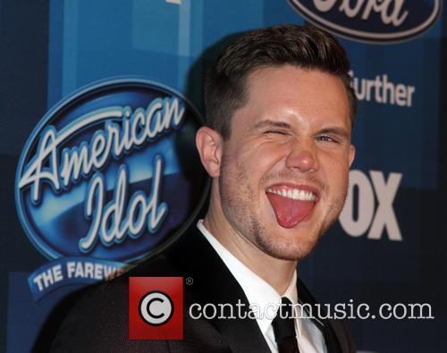American Idol and Trent Harmon 8