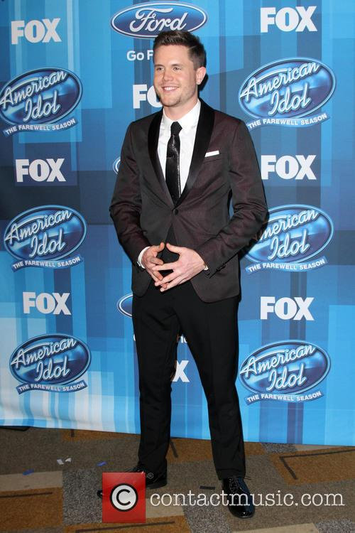 American Idol and Trent Harmon 9