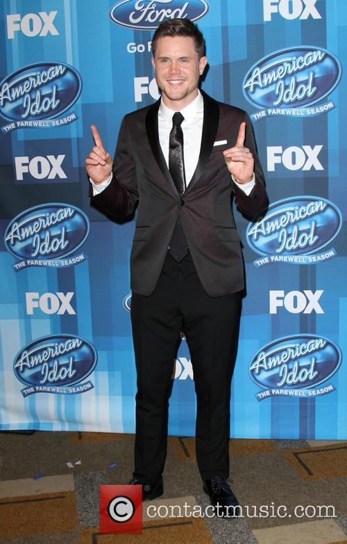 American Idol and Trent Harmon 10