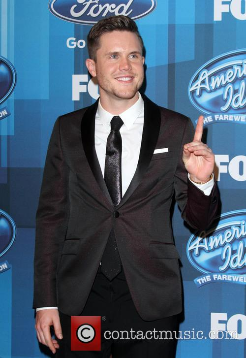 American Idol and Trent Harmon 11