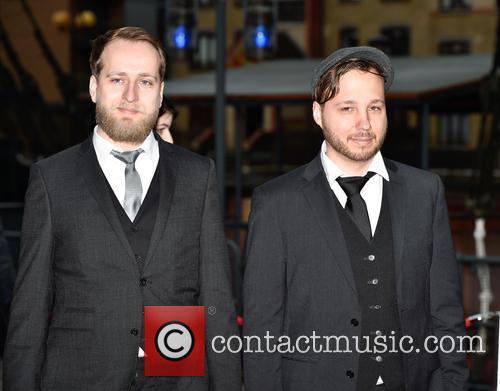 Johannes Figlhuber and Steffen Unger 1