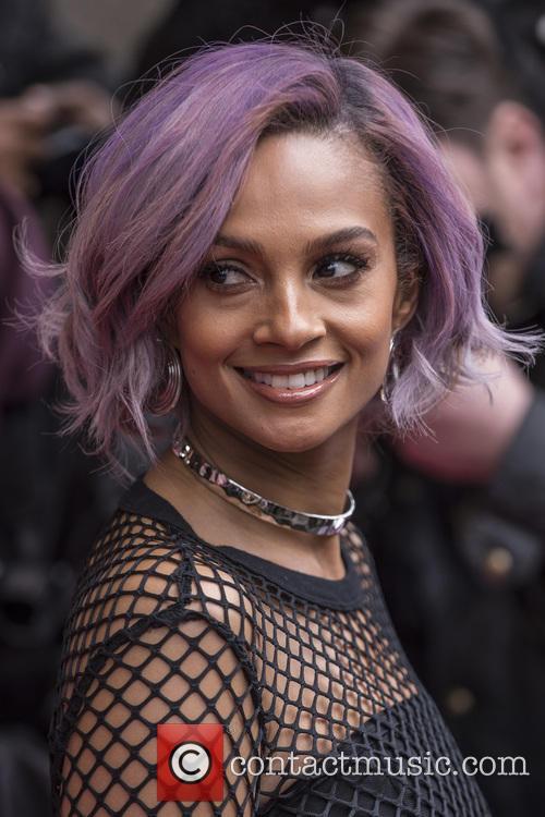Alesha Dixon 7