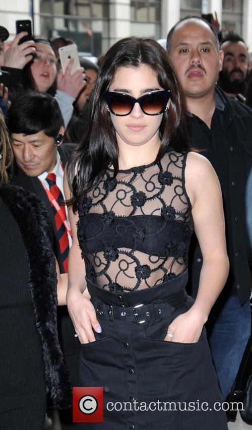 Fifth Harmony's Lauren Jauregui Cited For Marijuana Possession, But Was Not Arrested