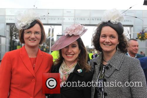 Grand National, Festival and Day One 2