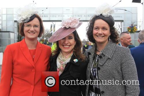 Grand National, Festival and Day One 3