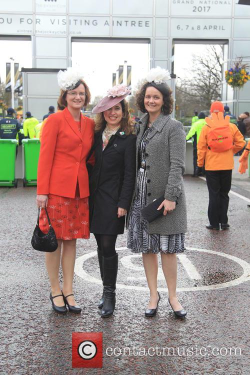 Grand National, Festival and Day One 4