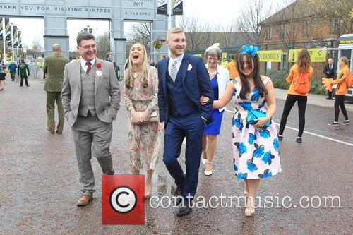 Grand National, Festival and Day One 6