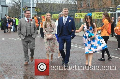 Grand National, Festival and Day One 7