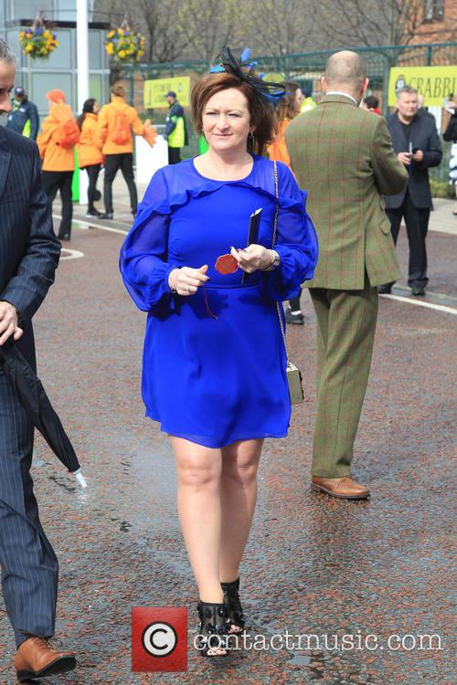 Grand National, Festival and Day One 8
