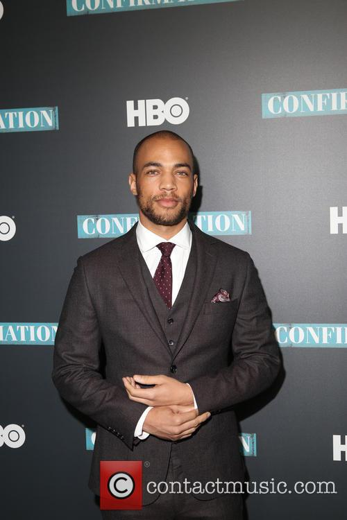 Kendrick Sampson 5