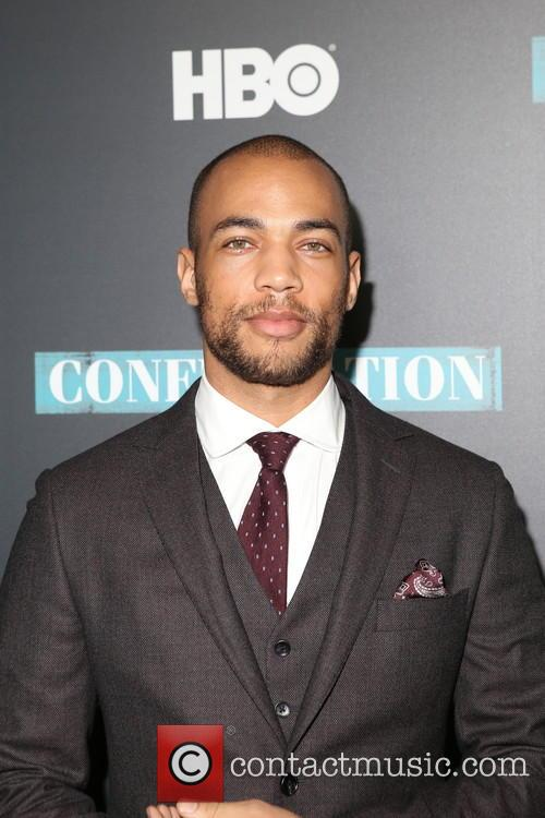 Kendrick Sampson 6