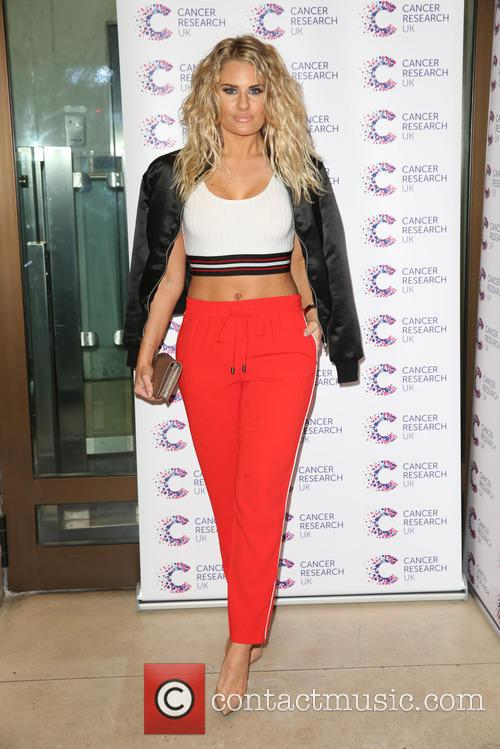 Danielle Armstrong 1