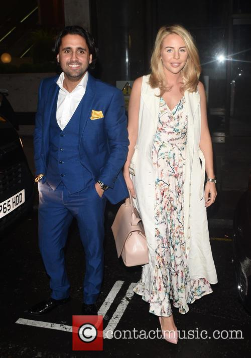 Lydia Bright and Liam Blackwell 1