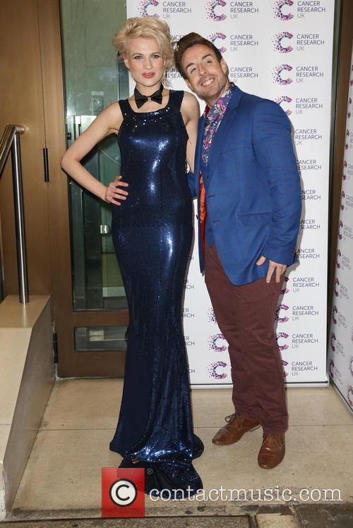 Chloe-jasmine Whichello and Stevi Ritchie 3