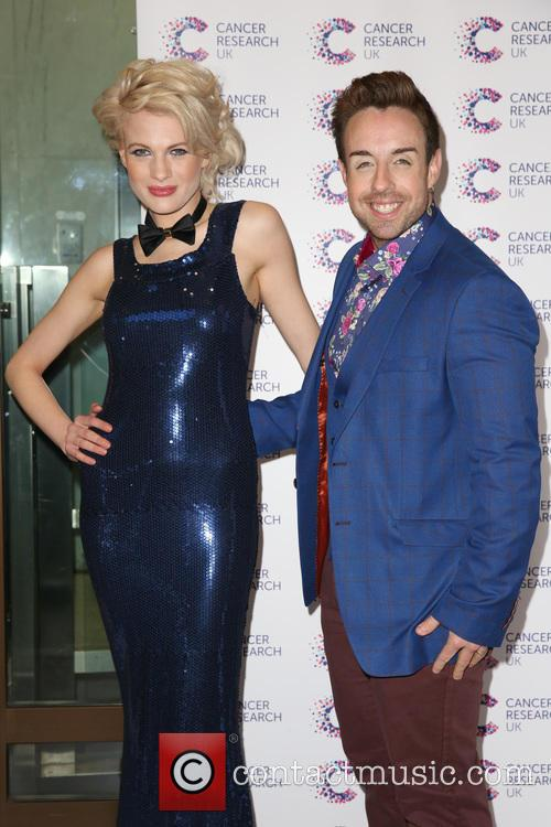 Chloe-jasmine Whichello and Stevi Ritchie 4