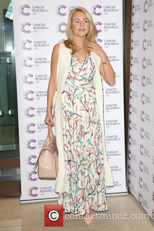Lydia Rose Bright and Lydia Bright 1