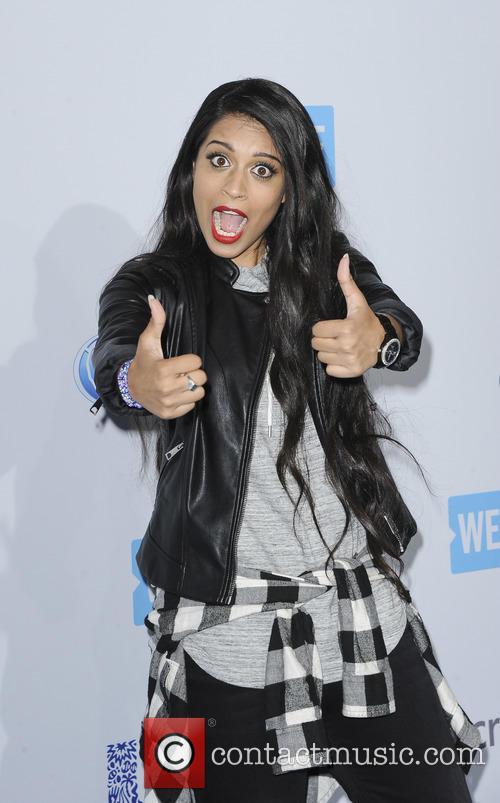 Lilly Singh 4