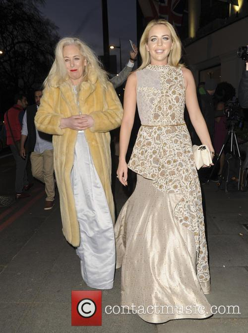 Lydia Bright and Debbie Douglas 1