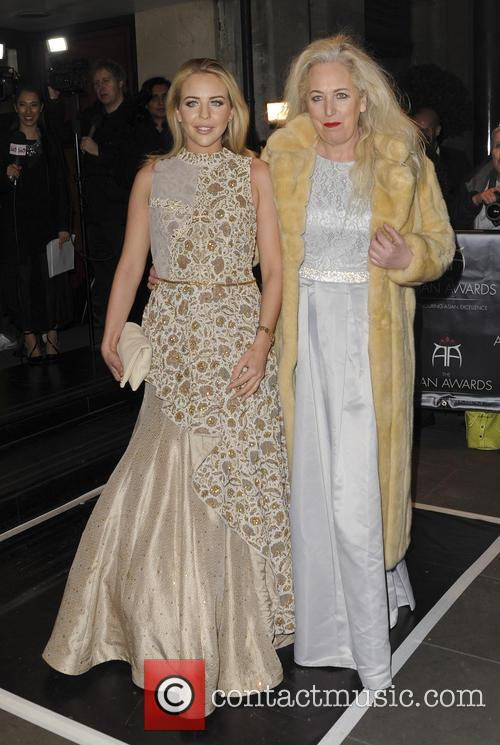 Lydia Bright and Debbie Douglas 5