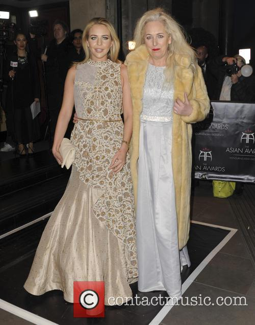 Lydia Bright and Debbie Douglas 6