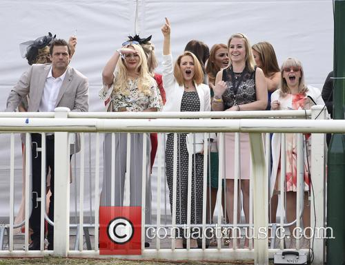 Kirsty Leigh Porter, Jamie Lomas, Jessica Fox and Stephanie Waring 6