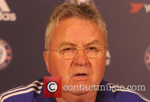 Guus Hiddink 9